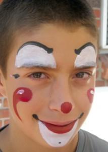 clown 8 2