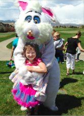 easter bunny2014