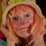 birthday party clown