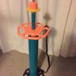 filbert pump